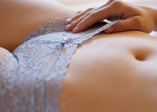 genital bolge