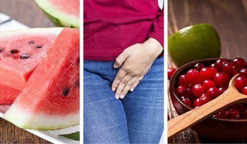 Mesane Temizlemek için 6 Doğal Yöntem