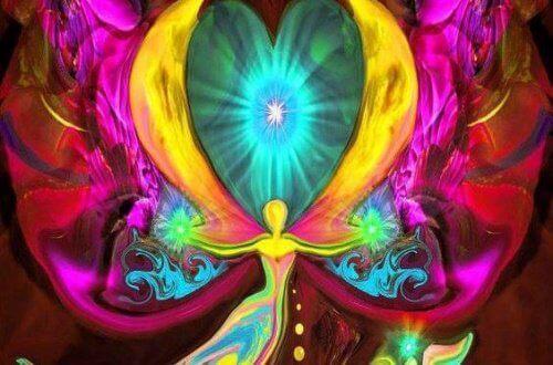 Renkler ve Hisler Arasındaki İlişki