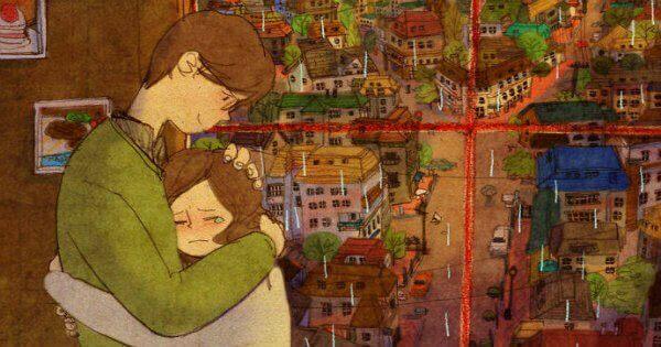 duygusal yakınlık