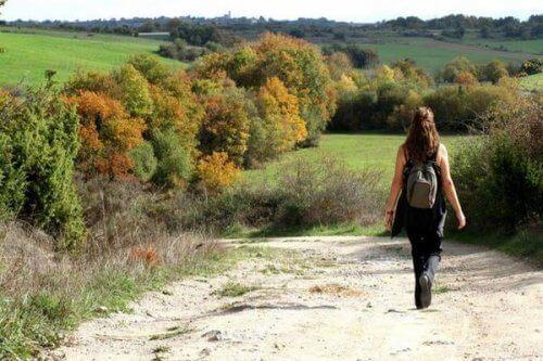 Depresyondayken Yürümek Beyni İyileştirir