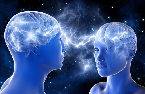 zihinle iletişim