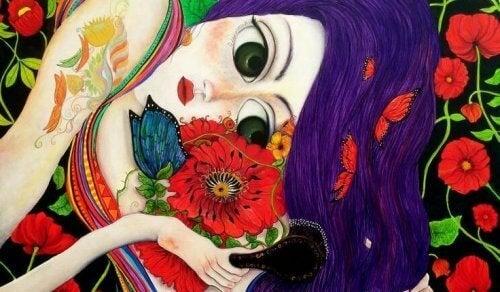 Hayatın Size Sunduğu Bütün Güzelliklerin Farkına Varın