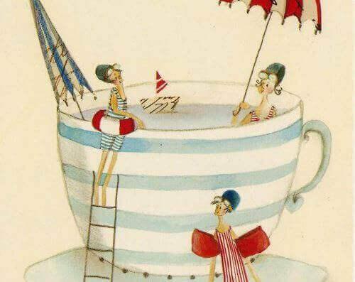 havuz keyfi yapan arkadaşlar