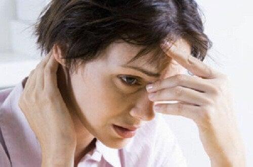Strese Karşı Çok Lezzetli Bir Smoothie