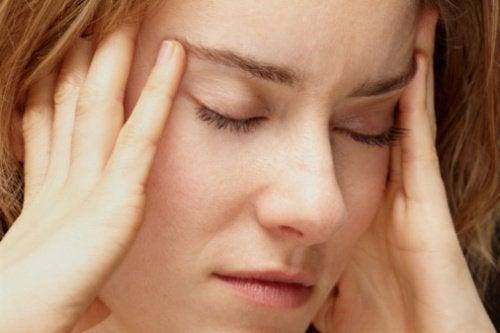 Stresi Azaltan Gıdalar Tüketmek
