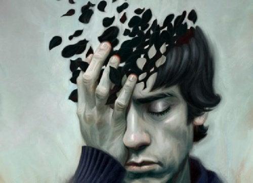 bastırılmış duygular