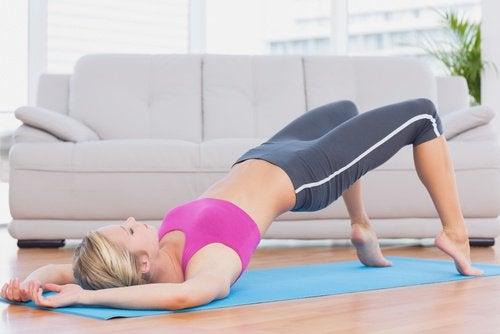 Pelvis Kaslarını Geliştirmek İçin Kegel Egzersizleri