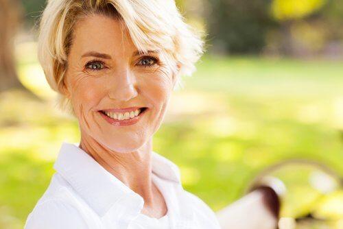 sağlıklı bir menopoz dönemi için pozitif olmak