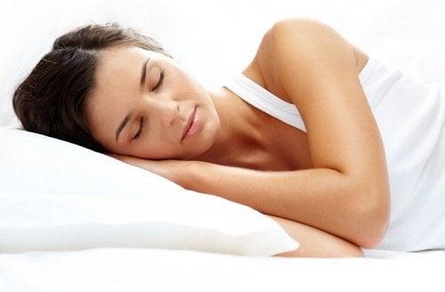 uykusuzlukla savaşmak için doğal çözümler