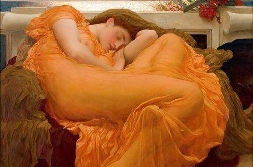 uyuyan-kadin