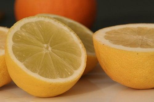 Limon Kullanmak İçin 10 Harika Yol