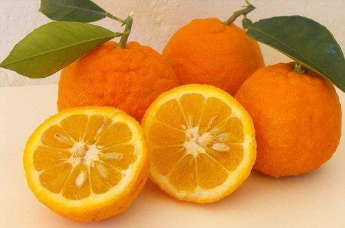 yarım portakal