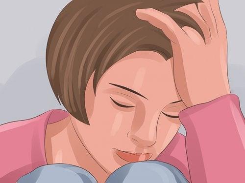 Anksiyete Atakları Sırasında Rahatlamak için 7 Öneri