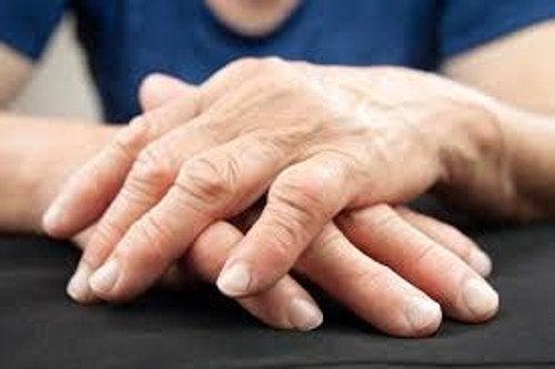 Eklem İltihabı Tedavisinde Yeni Yöntem