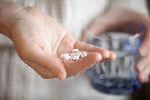 Bazı ilaçlar