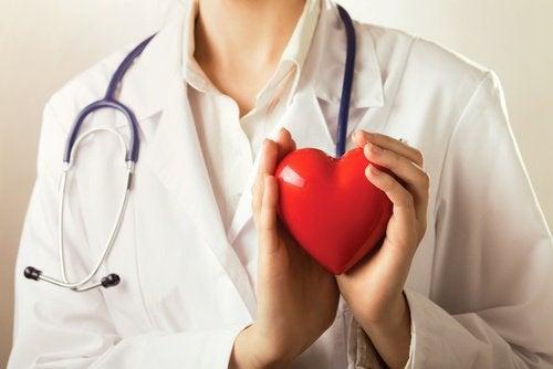 kalp damar sağlığı