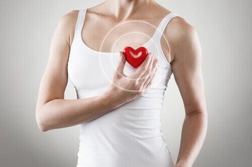 Kalp sağlığı ve anksiyeteyle mücadele etmek