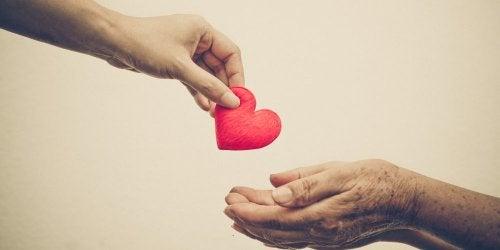 Kil İnsan Sendromu: Tükenene Dek Vermek