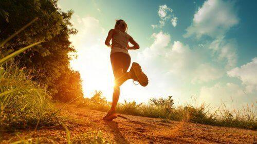 Koşmak Negatif Duygularla Savaşmamıza Yardımcı Olur