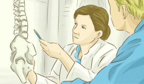 Sağlıklı Bir Omurgaya Sahip Olmak İçin Ne Yapmalıyız?