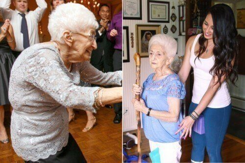 Yoga 87 Yaşındaki Bir Kadının Hayatını Nasıl Değiştirdi?