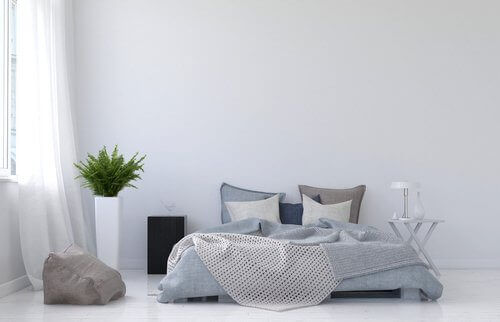 Daha Sağlıklı ve Davetkar Bir Yatak Odası için 5 Fikir