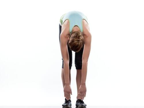siyatik sinir ağrısı egzersizleri