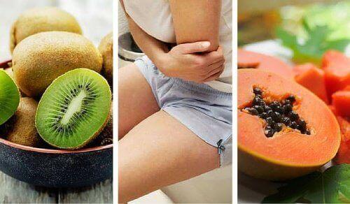 Bu 8 Meyve Smoothiesi ile Kabızlığa Elveda Deyin