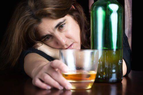 magnezyum minerali eksikliği ve alkol
