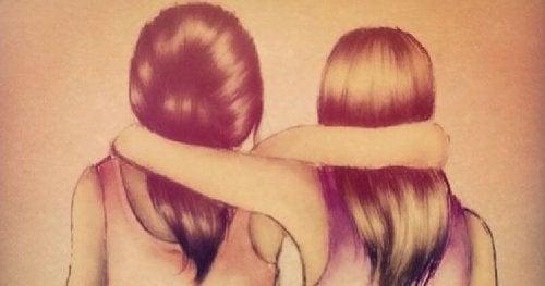 Gerçek Bir Dostun 6 Özelliği