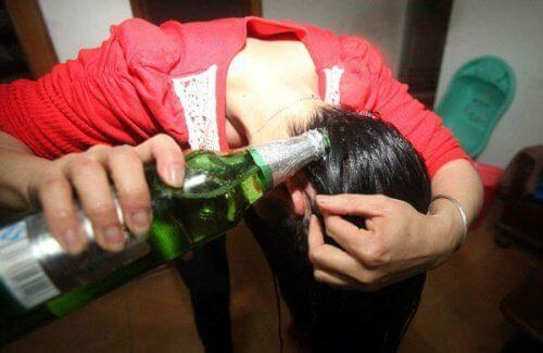 limon ve bira tedavisi
