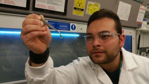 Bu Hidrojel Kornealar Milyonlarca İnsanın Görmesini Sağlayabilir