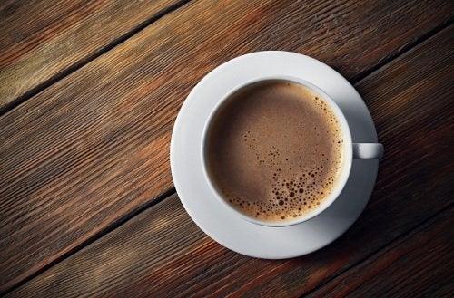 Kahveye Eklenen Zararlı İçerikler