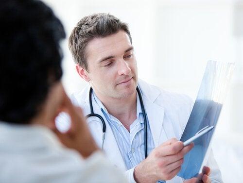 doktor ve hasta