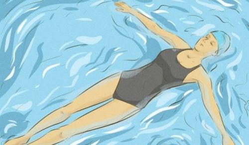 Yüzmek Sağlığınız İçin Harika Bir Spordur