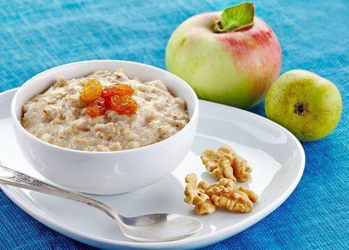 Kilo Vermek için Kahvaltılık 5 Doyurucu Yiyecek