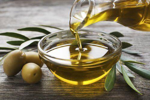 Zeytin yağının faydaları