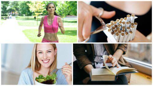 Genç ve Sağlıklı Bir Beyin için 7 Tavsiye