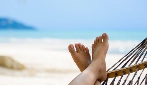 tatile çıkmak rahatlatır