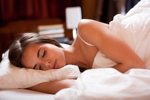 kavun daha iyi uyku