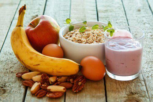 Ekstra Enerji İçin 6 Sağlıklı Kahvaltı