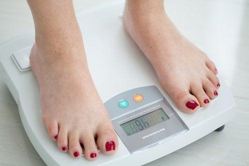 ani kilo kaybı