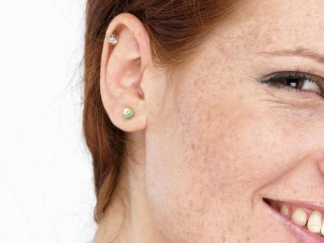 Kulak iltihabı