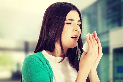 Bağışıklık Sistemini Güçlendirmenin 6 Yolu