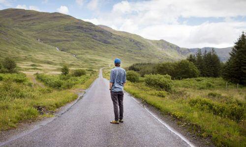 Hayattaki Yolunuzu Bulmak İçin 5 Strateji