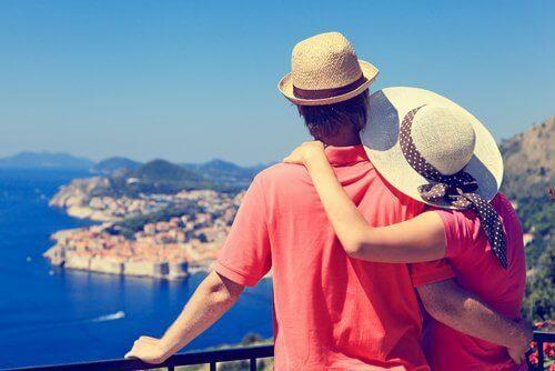 Tatile Çıkmak Sizi Hastalıklardan Koruyabilir