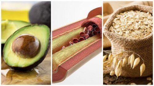 Yüksek Trigliserit İçin 8 Yiyecek