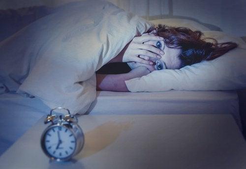 Yeterince Uyuyamayan Kişilere Yardımcı Olacak Öneriler