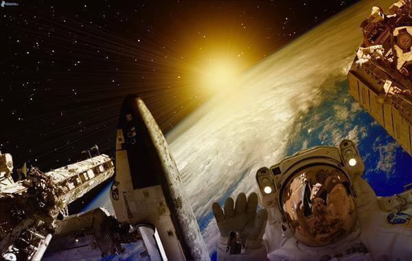 yeterince uyuyamayan kişiler için astronotlardan tavsiye